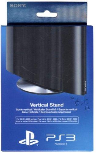 PlayStation 3 - Vertikaler Standfuß (Super Slim)