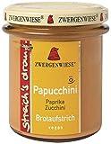 Zwergenwiese Bio streichs drauf Papucchini (2 x 160 gr)