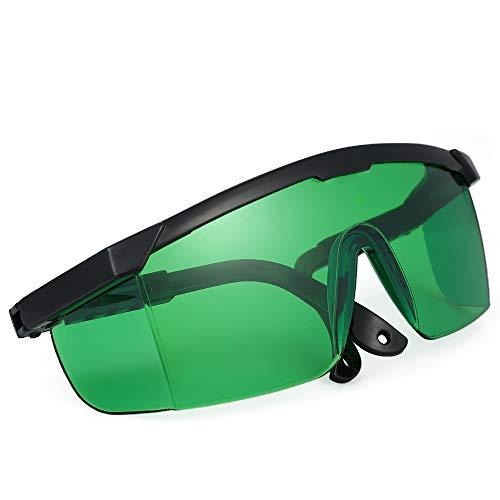 KKmoon KKmoon Blue Violet Laserschutzbrillen Laserschutzbrillen...