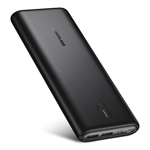 POWERADD Powerbank Energycell II 26800mAh Power Bank PD 30W Power Delivery...