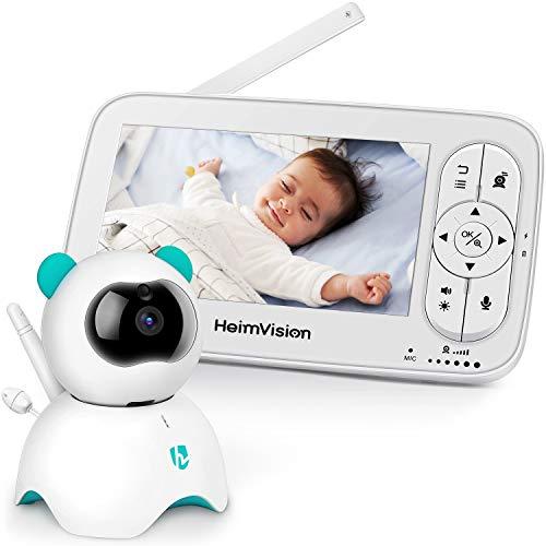HeimVision Babyphone mit Kamera,...
