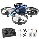 ATOYX Mini Drohne für Kinder und Anfänger, RC Drone, Quadrocopter Mini Helikopter mit Höhehalten,...