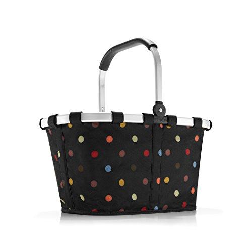 reisenthel carrybag BK7009 dots – Einkaufskorb mit...