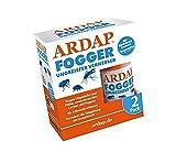 ARDAP Fogger 2 x 100ml - Effectieve vernevelaar voor ...