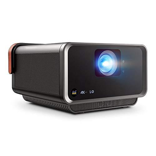 Viewsonic X10-4K UHD Heimkino LED Beamer (4K, 2.400 Lumen, Rec. 709, HDR, 2x...