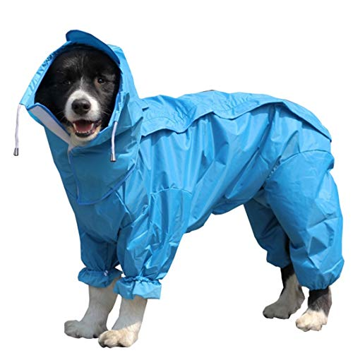 Regenbekleidung Top 10 Hunde Ehrliche – Tests hrxBQdtsC