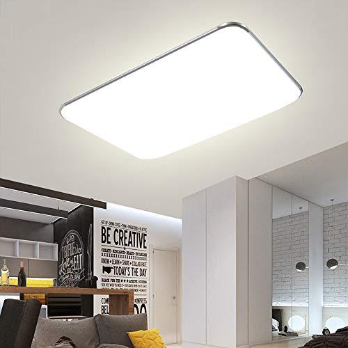 Dimmbare LED Deckenlampe Kaufen – EHRLICHE TESTS