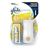 Glade Touch & Fresh (Brise One Touch) Mini Spray, romduft, ...