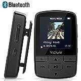 Victure Bluetooth MP3-плеер 16GB Mini Clip Sports Music ...