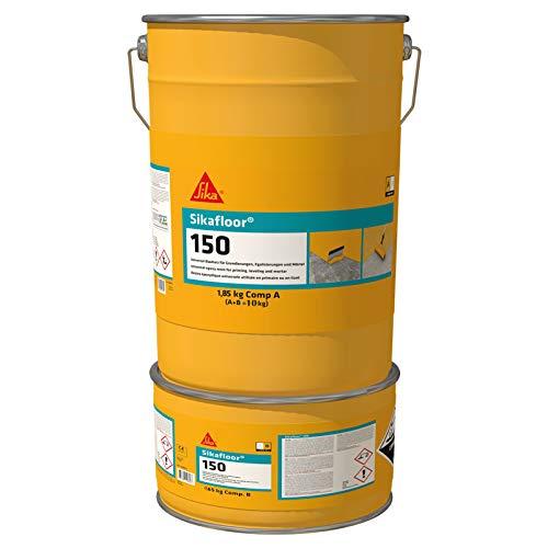 Sikafloor-150 2K Niedrigviskose Epoxidharz-Grundierung 10kg A+B Komponente