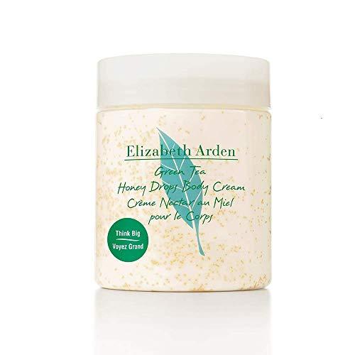 Elizabeth Arden Green Tea Honey Drops Body Cream, 1er Pack (1 x 500 ml)