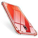 AROYI Xiaomi Mi CC9 Pro Hülle, Transparent Silikon TPU Soft Premium Case Anti-Kratzer Schock-Absorption Durchsichtig Schutzhülle für Xiaomi Mi CC9...