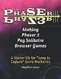 Sådan laver du Phaser 3 Peg Solitaire Browser Games: A Starter Kit ...