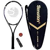 Senston Tennisschläger Damen/Herren Tennis Schläger Set...