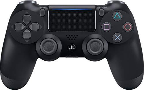 PlayStation 4 - DualShock 4 Wireless Controller, Schwarz