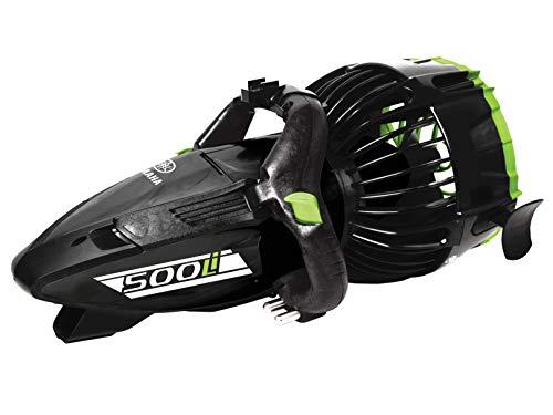 Yamaha Seascooter Unterwasserscooter 500Li - Tauchscooter der neuesten Technologie im außergewöhnlichen Design