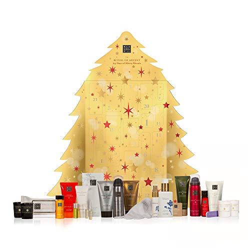 RITUALS The Ritual of Advent 2D-Weihnachtsbaum 2019, Adventskalender