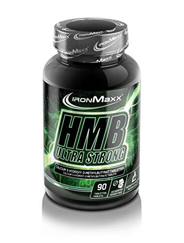 IronMaxx HMB Ultra Strong, таблетки 90
