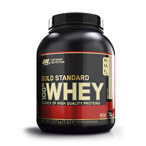 Optimum Nutrition ON Gold...