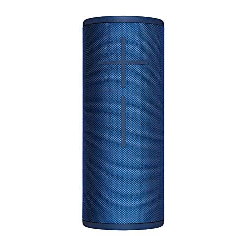 Ultimate Ears Boom 3 Tragbarer Bluetooth-Lautsprecher, 360° Sound, Satter Bass,...