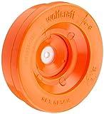 Wolfcraft 1 stofafscheider voor boren, diameter 4-8 mm, ...