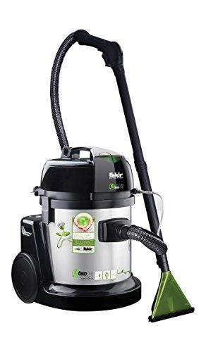 Fakir Premium SR 9800 S  /  Waschsauger, Nass-Trockensauger, Teppich-Reiniger,  Mehrzwecksauger, 4,3 Liter Wassertank - inkl. Polster, Möbel &...