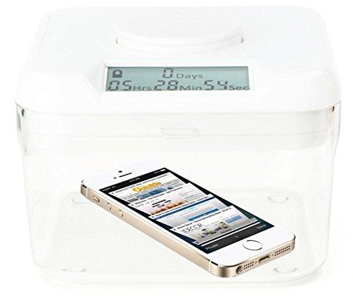kSafe Mini-Behälter für Handys, 5,1 cm hoch