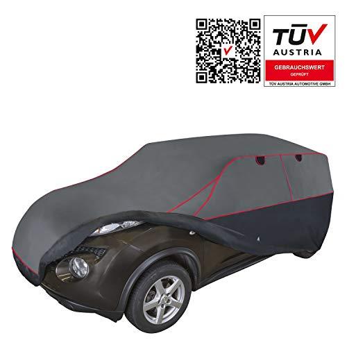 Walser Auto Hagelschutzplane Premium Hybrid SUV wasserdichte atmungsaktive...