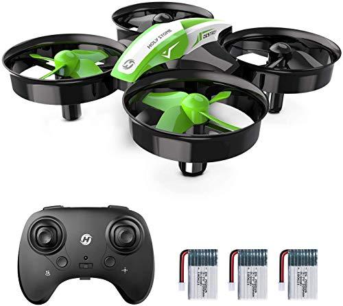 Holy Stone HS210 Mini Drohne für Kinder, RC Quadrocopter Helikopter...