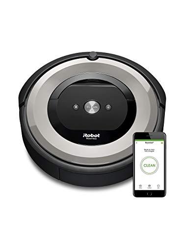 12 st/ücke Ersatzteil f/ür Staubsauger,Ewendy B/ürsten Filter f/ür iRobot Roomba 600 610 620 630 640 650 660 670 680 series Vacuum