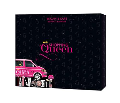 Shopping Queen Beauty and Care Advent Calendar - Der offizielle Kalender für...