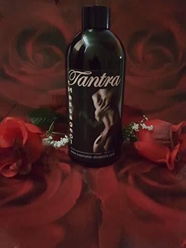 Tantra Massageöl 500 ml...