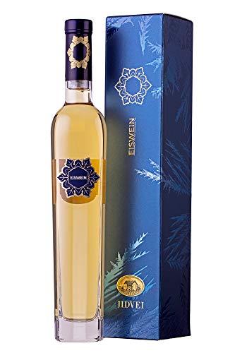 Jidvei | EISWEIN Traminer Vin de Gheata | edle Flasche in Geschenkverpackung 375...