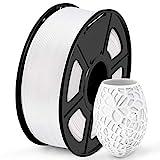 SUNLU filament 1.75mm PLA 3D printer filament PLA 1kg spool (2.2lbs), tolerance for the diameter is ...