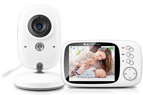 Babyphone mit Kamera Top 10 – EHRLICHE TESTS
