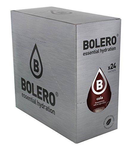 Bolero Drinks Kola 24 x 9g