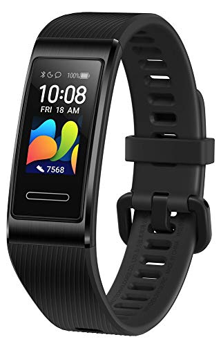 Huawei Band 4 Pro Fitness-Aktivitätstracker (All-in-One Smart Armband,...