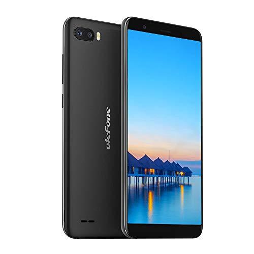 Ulefone S1 (2019) Smartphone ohne Vertrag Günstige 5,5 Zoll Dual SIM Handy...