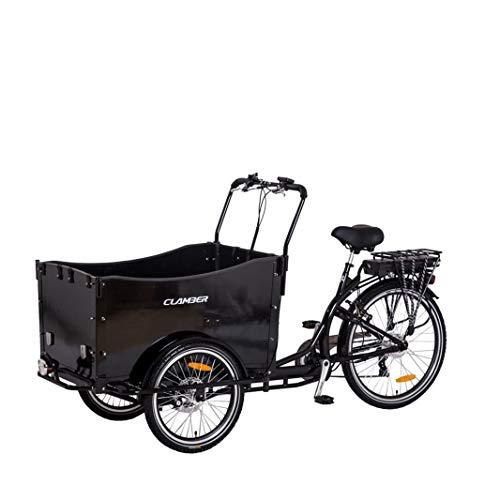 E-Lastenrad E-Donkey Kinder E-Lastenfahrrad, Elektro Lastenfahrrad, Kindertransport,Transport, E-Bike, Elektro Fahrrad, Pedelec, Fahrrad,...