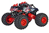 Carrera RC 2,4GHz Dino Car, roter Off-Road Racer I...