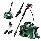 Limpiador de alta presión Bosch EasyAquatak 120 Premium Kit (1500 W, ...