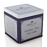 Bouna Classic Weißer Tee Silver Needle 25g Detox-Tee |...