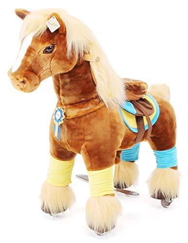 passend für Ponycycle Spirit Premium Serie - Medium - Schaukelpferd -...