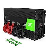 Green Cell® 2000W/4000W 12V auf 230V Volt kfz...