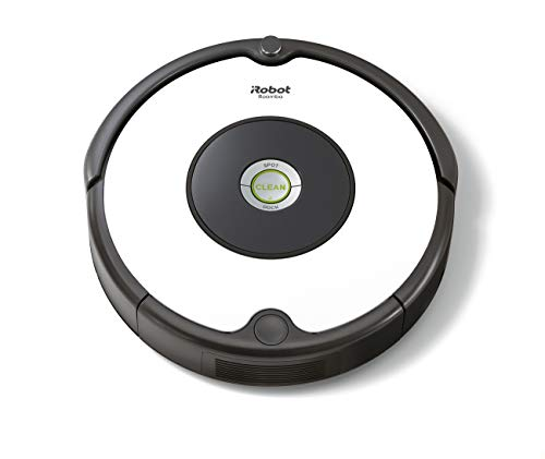 iRobot Roomba 605 Saugroboter mit 3-stufigem Reinigungssystem, Dirt Detect...