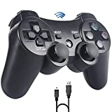 Controller für PS3 ,Sefitopher Wireless Controller für...