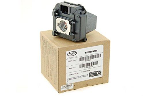 Projektorlampe für SANYO PDG-DXL100 Projektor mit Gehäuse Alda PQ Beamerlampe