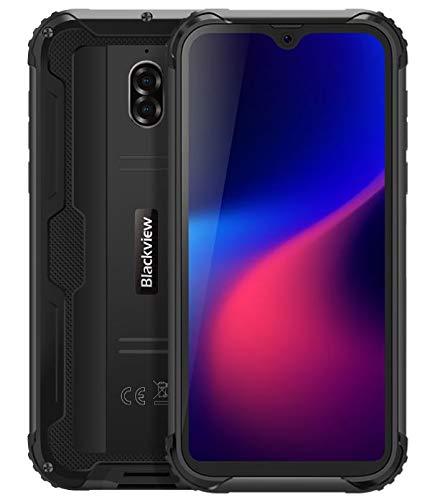 Blackview BV5900 Outdoor Smartphone Ohne Vertrag (2019),'Raumkapsel Aussehen,...