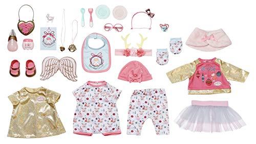 Baby Annabell Zapf Creation 703366 Puppen Adventskalender...