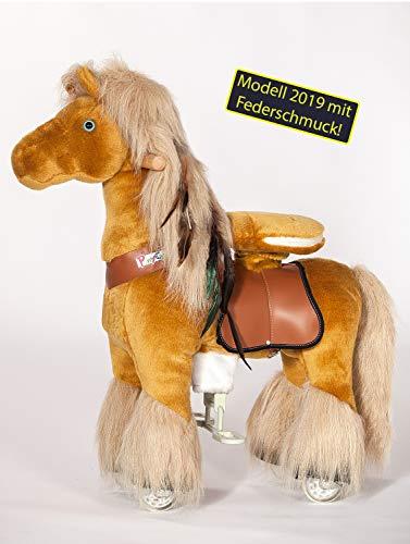 PonyCycle Inline Animals by Paula Modell 2019 mit...